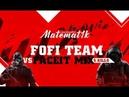 CS GO FACEIT FOFI TEAM Fragmovie