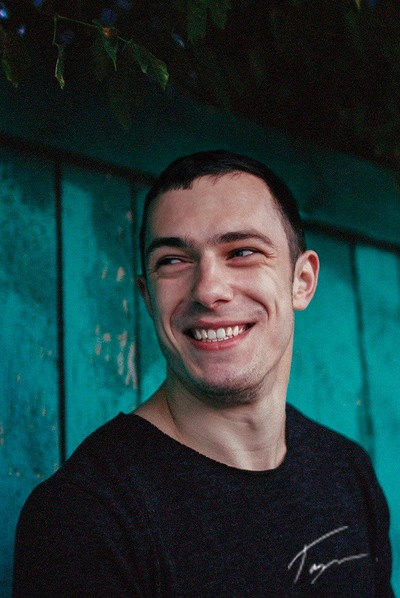 Александр Гончурин
