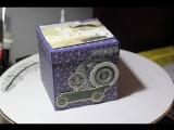Magic box for man