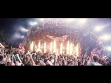 Dimitri Vegas &amp Like Mike vs W&ampW &amp Moguai - Arcade Mammoth (Official Music Video)