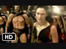 Спартанцы приходят на помощь - 300 спартанцев: Расцвет империи (2014) | Киноролики