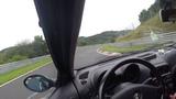 Alfa Romeo 156 2.5 210 Nurburgring 04082016 1 lap