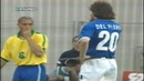 Alessandro Del Piero vs Brasil (Highlights) - Tournoi de France 1997