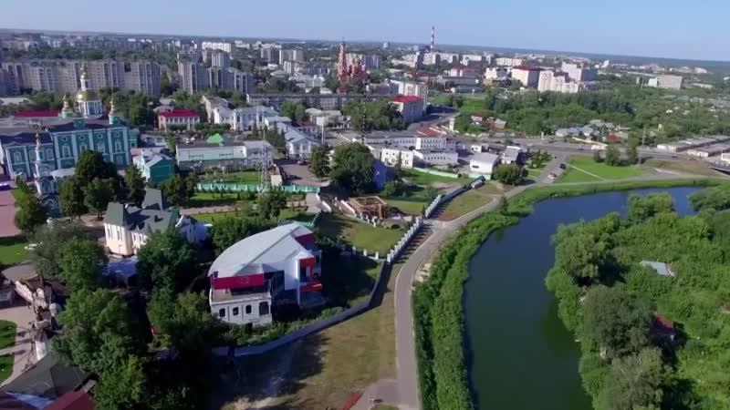 Александр Мачульский - Добрый город на Цне