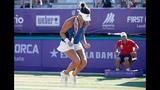 Tatjana Maria 2018 Mallorca Open Final Shot of the Day