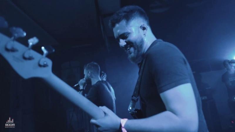 USED FRIENDLY - Kroč / Biaskoncaść (Live @ Club Brugge 23/09)
