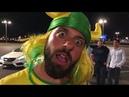 Ахуенно БРАТАН feat Джиган ДНК ( Бразилец)