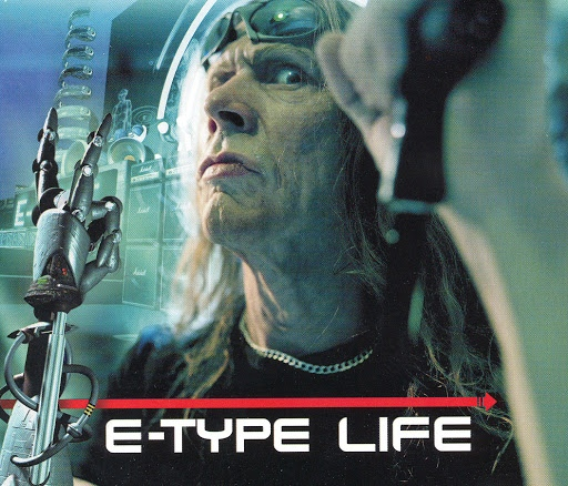 E-type альбом Life