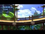 Sonic Generations- Green Hill (Classic) 1080 HD.mp4