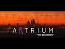 """ARTRIUM """"The BEGINNING"""" a Visual Mixtape"""