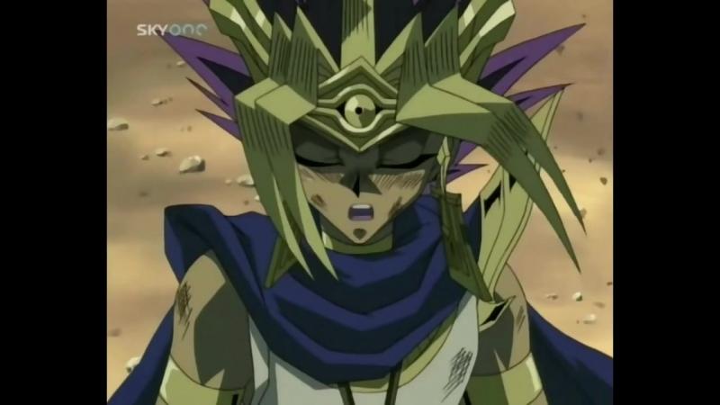 The Pharaohs Power