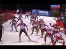 Кубок мира 2013 2014 4 этап масс старт женщины Оберхоф 5 января 2014