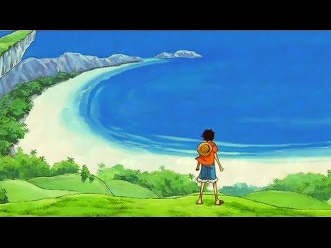 One Piece Beautiful Soundtrack Part 2