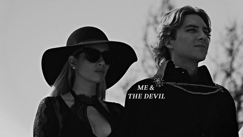 Madison michael | me the devil