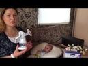 Молокоотсос Chicco , Подушка для кормления boppy