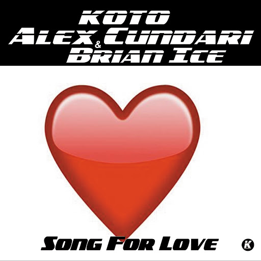 Koto альбом Song for Love