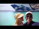 Один день в Bonaire (Техас) с круизной линией Princess Cruises.