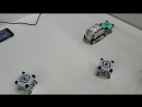 Робот-тамагочи