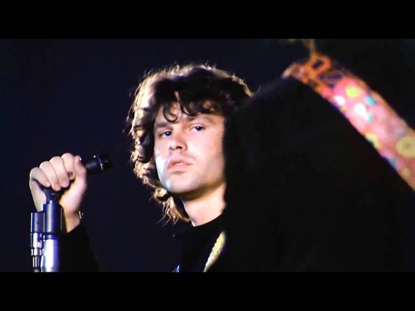 The Doors-When The Musics Over-1968 Live at Hollywood Bowl