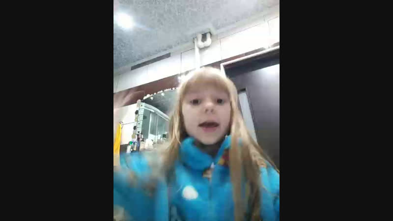 Элина Ким - Live