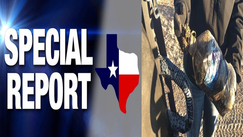 Texas Farmers Find Alar-ming Evidence At Border – Democrats In Se-rious Trou-ble