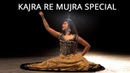 Kajra Re Mujra Special Bollywood Dance Choreography Nidhi Kumar