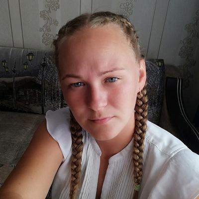 Катенька Максимова