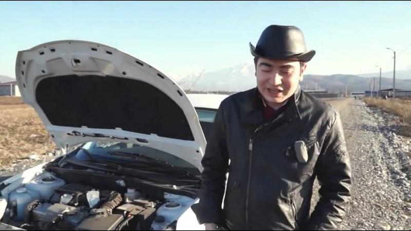 Datsun on DO Анти Тест Драйв Жорик Ревазов
