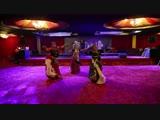 Anita Lalwani, Walky Ardaat, Najibah May y Helm (Amel) - Show De Gala Be Tribal Bellydance