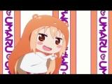 AnimeOpend Himouto! Umaru-chan R (TV-2) 1 ED Ending (NC) Двуличная сестренка Умару! (ТВ-2) 1 Эндинг (1080p HD)