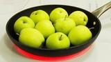 Яблоки 5 РЕЦЕПТОВ, которые сейчас вам точно пригодятся + ЭКСПЕРИМЕНТ!