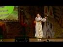 18.10.2014г.Дворец молодёжи.песня Русское платье.