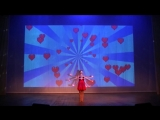 Plazma- Детский театр Танца и СветоТени. Студия Пируэт. Петрозаводск