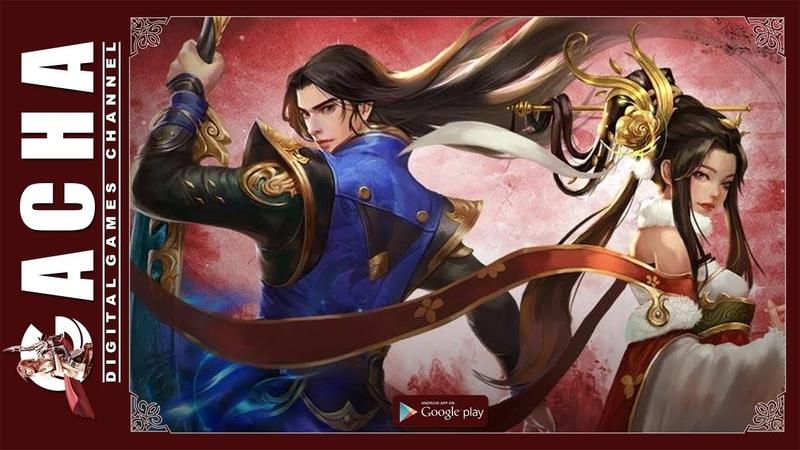 Fantasy Games (환상게임) 🇰🇷 KR 📱 Android 🎮 Gameplay