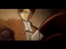 Attack on titan/Tokyo ghoul - Levi Ackerman