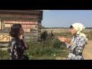 Жена Германа Стерлигова поясняет вавилонской блуднице за патриархат