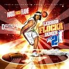 Waka Flocka Flame альбом LeBron Flocka James 2