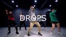 FKJ Drops feat Tom Bailey RAGI choreography Prepix Dance Studio