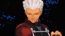 FGO Arcade - Archer Emiya Noble Phantasm