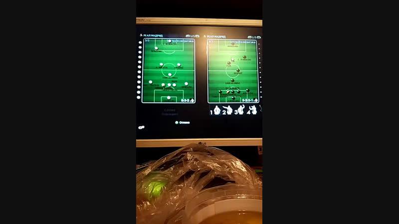 финал лиги чемпионов УЕФА против лехи Реал против Реала