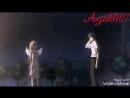 Аниме клип про любовь!