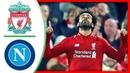 LІVЕRРООL Vs NАРОLІ 1−0 – Highlights Goals – 2018