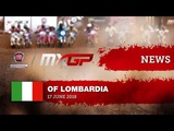 NEWS HIGHLIGHTS - FIAT Professional MXGP of Lombardia 2018