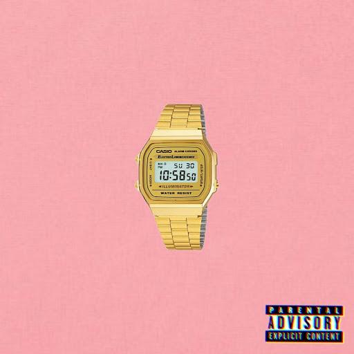 Ghetto альбом Casio Freestyle