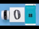 [Китай Ё.] Xiaomi Mi Band 2 обзор и прошивка браслета - имя звонящего и дата кириллицей без пробелов