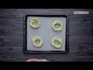 Как приготовить картофельные гнезда из пюре - Рецепты от Со Вкусом