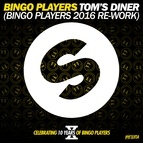 Bingo Players альбом Tom's Diner (Bingo Players 2016 Re-Work)