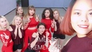 Dance Practice Cover Dance from AMATERASU 9muses 나인뮤지스 Remember 기억해