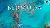 Flying Over BERMUDA (HD Version) Ambient AerialDrone Film + Music by Nature Relaxation