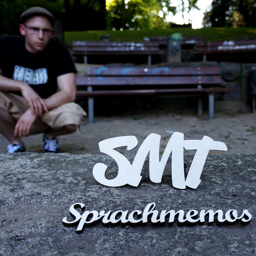 SMT альбом Sprachmemos